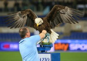 SS Lazio vs AC Milan