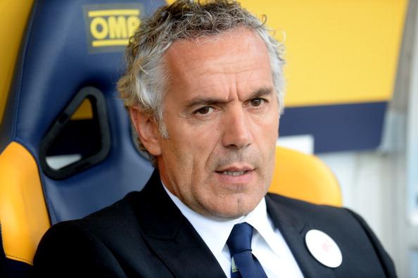 Hellas Verona FC v Parma FC - Serie A