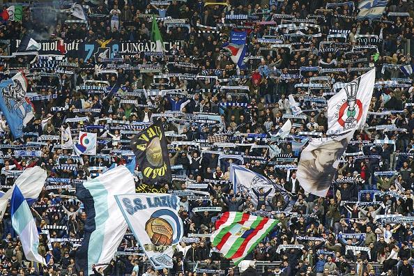 "Serie A - ""AS Roma v Lazio Roma"""