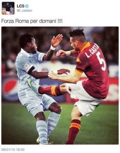 castan roma