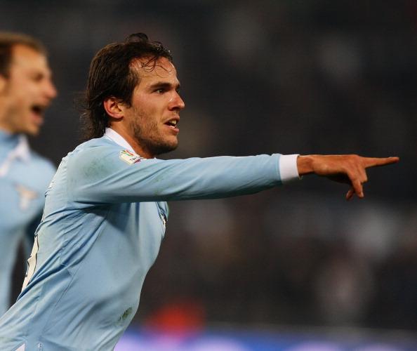 S.S. Lazio v Juventus FC - TIM Cup