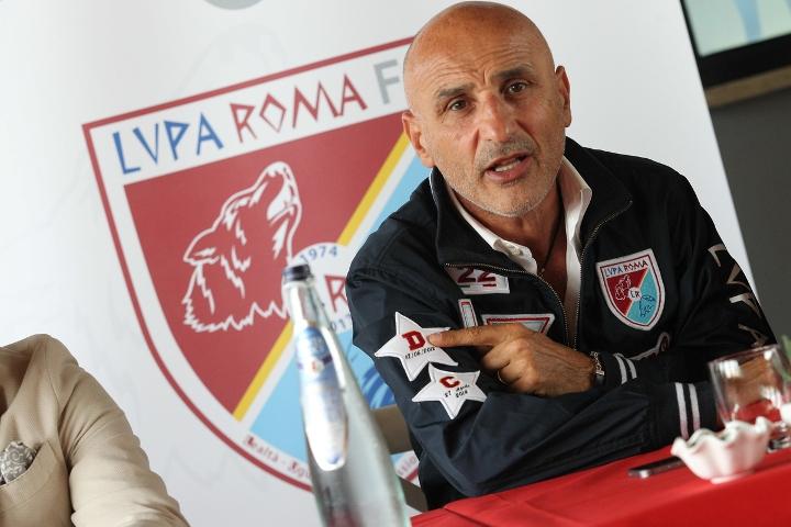 Alfano/Lupa Roma FC