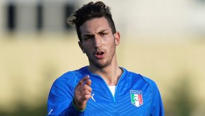 Italia Under 21 - Roma Primavera