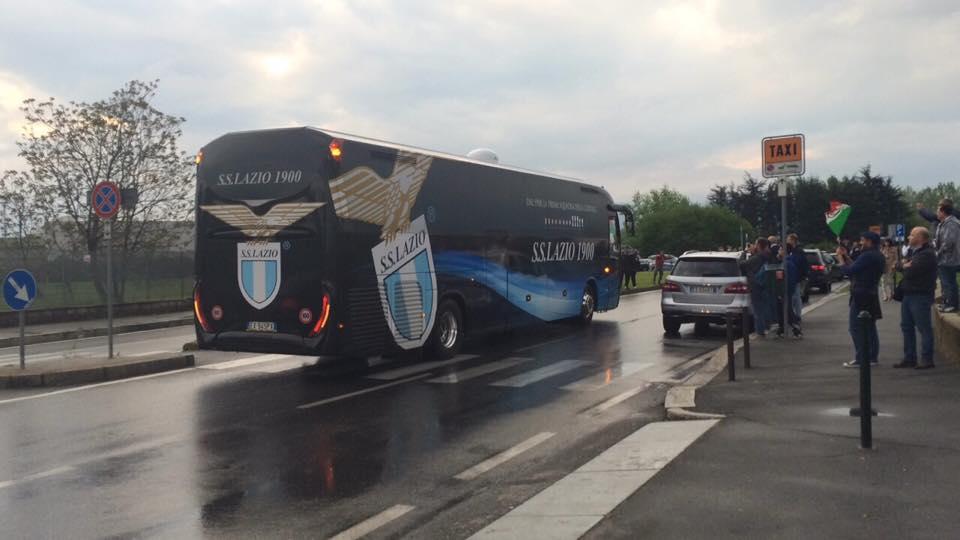 Lazio Juventus stadium