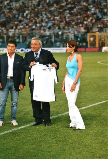 2003-04 - Stadio Olimpico - Ugo Longo