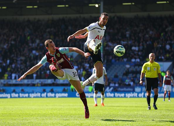 Burnley v Tottenham Hotspur - Premier League