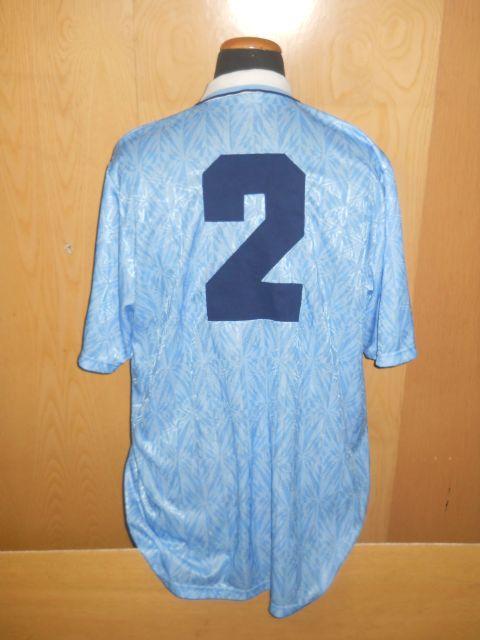 1992-93 - Campionato Serie A - Corino - 2 - (Retro)