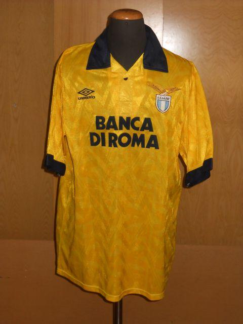1992-93 - Campionato Serie A - Gascoigne - 10 - (Fronte)