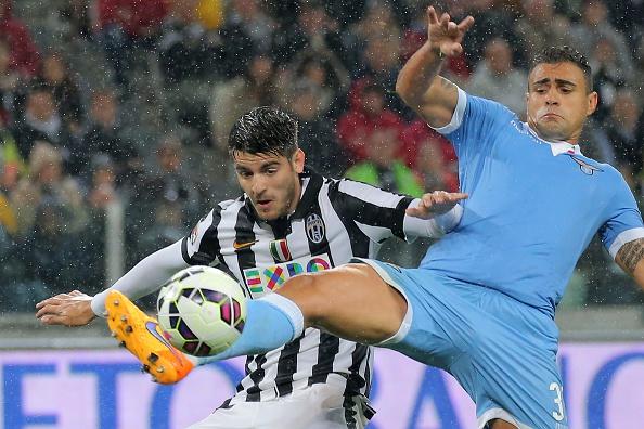 Juventus morata dobbiamo vincere la supercoppa for Scarica sfondi juventus gratis