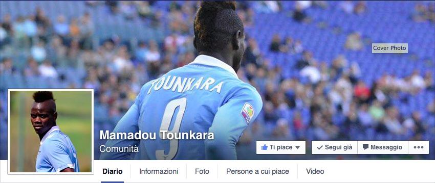 tounkara facebook
