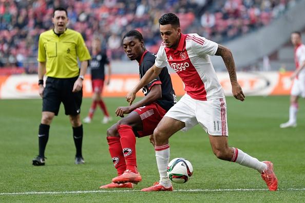"Dutch Eredivisie - ""Ajax v Excelsior Rotterdam"""
