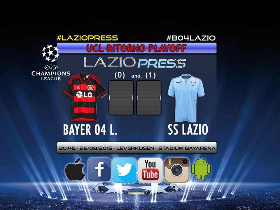 d 51377 leverkusen lazio - photo#26