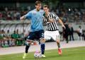 Lazio – Juventus, le formazioni ufficiali