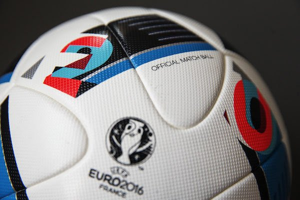 euro 2016 adidas Beau Jeu
