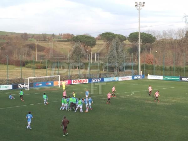 Lazio Palermo primavera