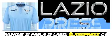 Ovunque si parla di Lazio, LazioPress c'è