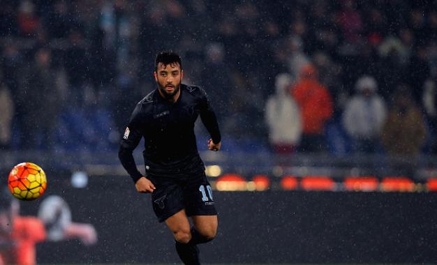 ESCLUSIVA / Il Liverpool irrompe su Felipe Anderson: la situazione