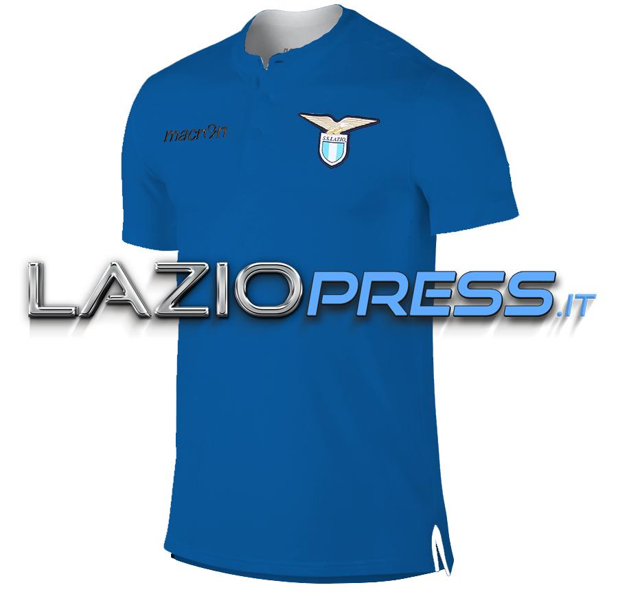 divisa Lazio nuova
