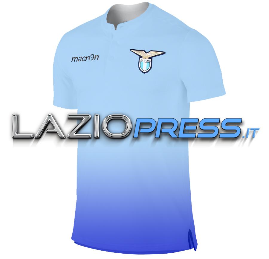 Maglia Home Lazio completini