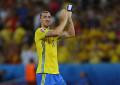"""EURO 2016 – Ibrahimovic dà l'addio alla nazionale: """"Io sono la Svezia"""""""