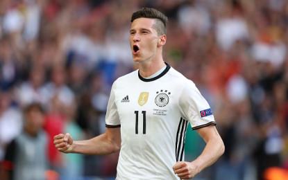 EURO 2016 – La Germania travolge la Slovacchia e si qualifica per i quarti di finale