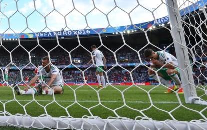 EURO2016 – Al Galles basta un autogol per accedere ai quarti