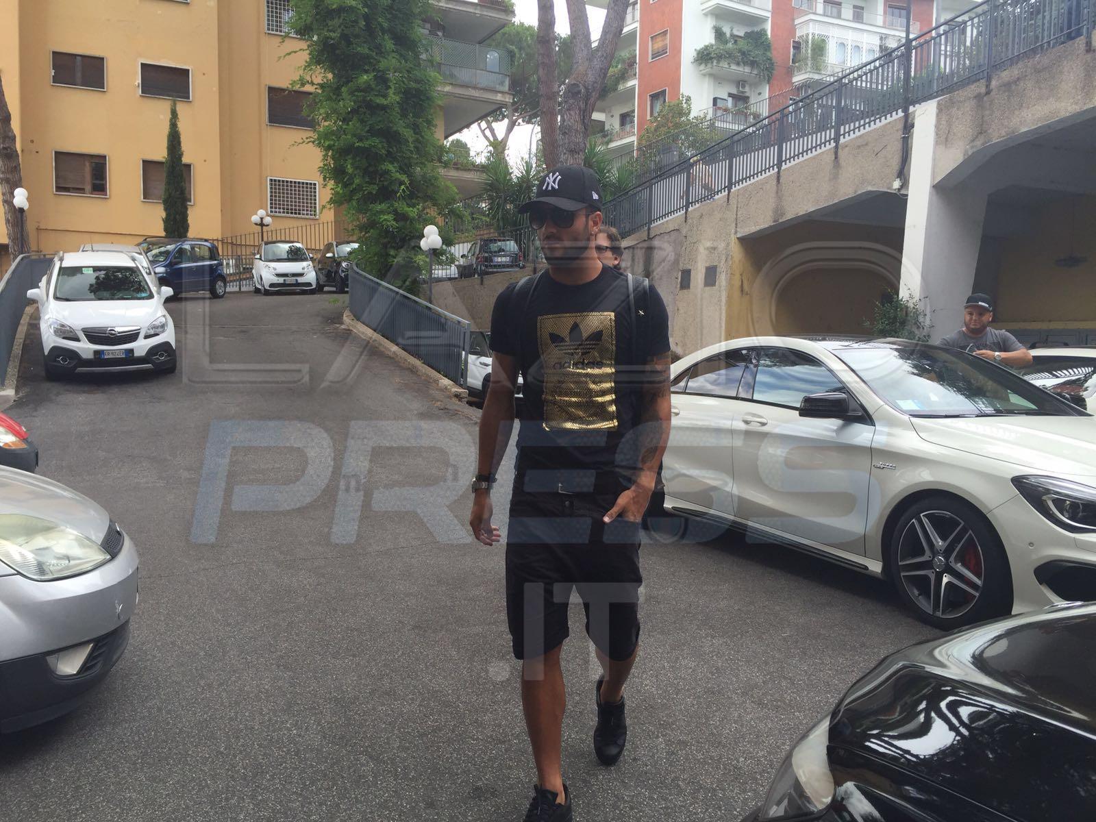 Calcio, Felipe Anderson alla Lazio: