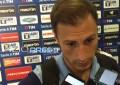 "Lazio-Juventus, Radu: ""Abbiamo disputato un'ottima gara. Keita? Preferisco non parlarne…"""