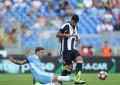 La Juventus s'impone su una buona Lazio. All'Olimpico decide Khedira