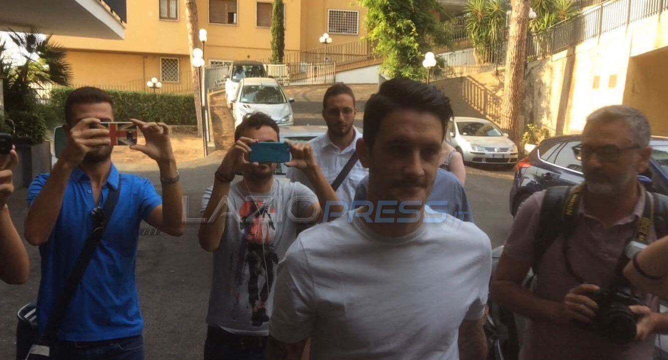 La Lazio vira su Luis Alberto in arrivo lo spagnolo del Liverpool
