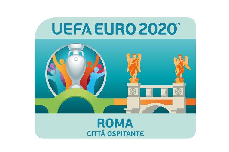 UEFA Euro Roma 2020