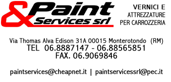 paint&service