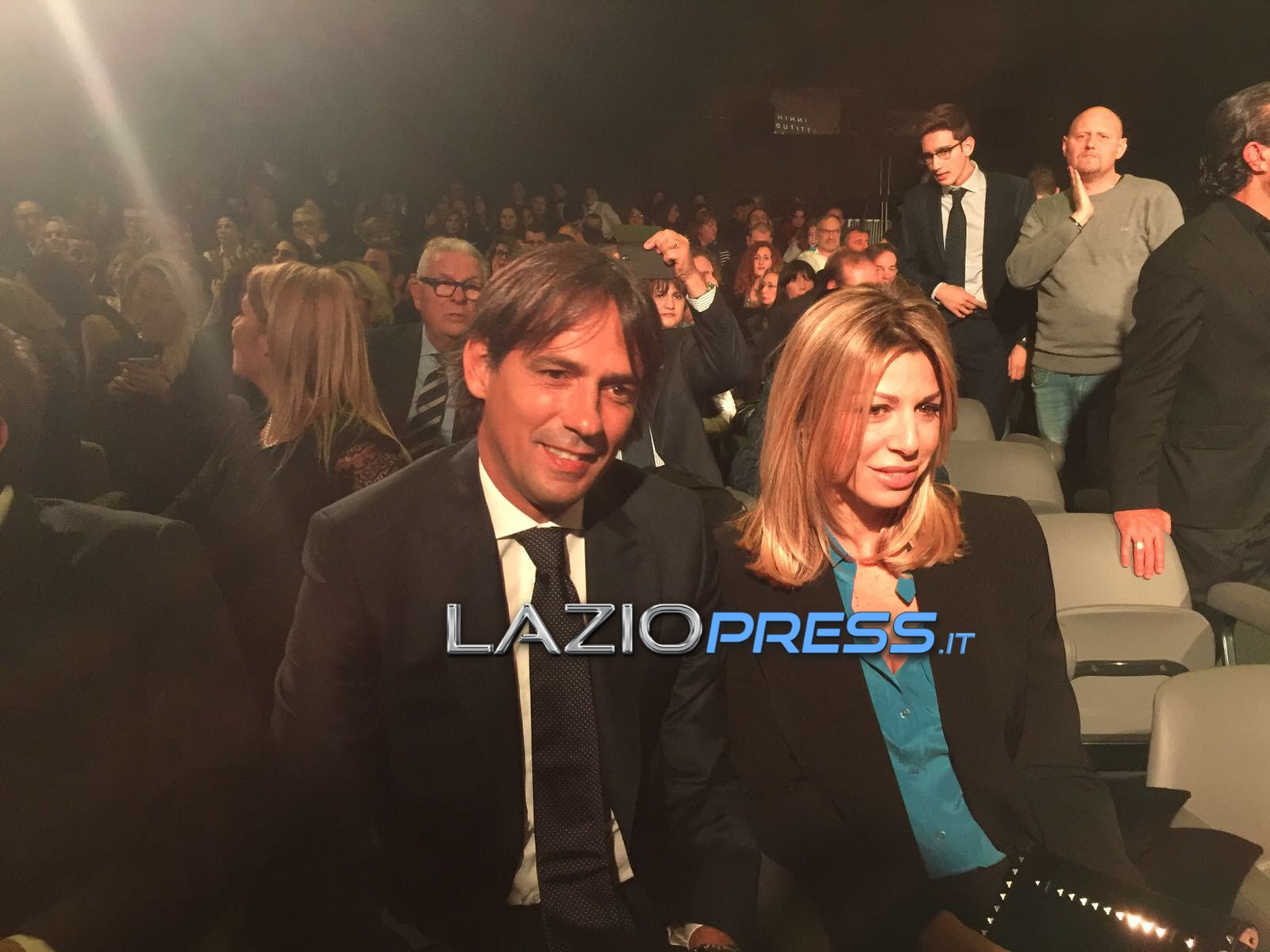 Napoli-Lazio, Simone Inzaghi: