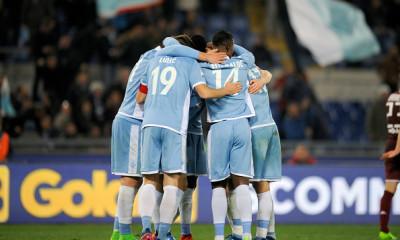 lazio vs Torino