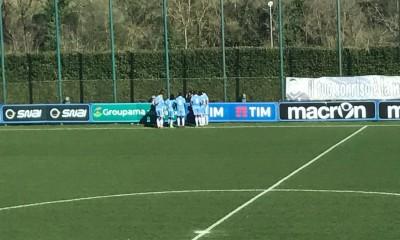 Primavera Lazio