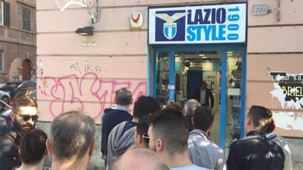 Lazio Style