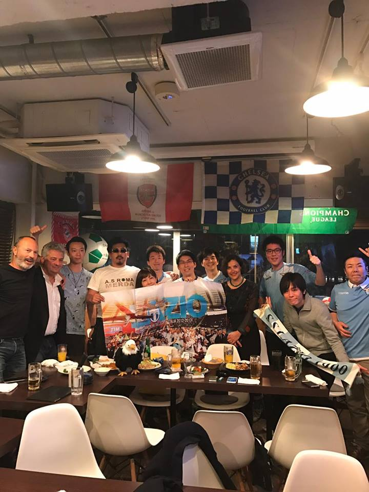 club japan 2
