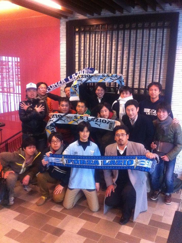 club japan 3