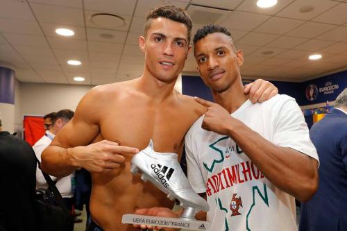 Ronaldo Nani