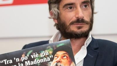 Per Leggo - Federico Palmaroli autore del libro umoristico su Osho Paolo Rizzo/Ag.Toiati