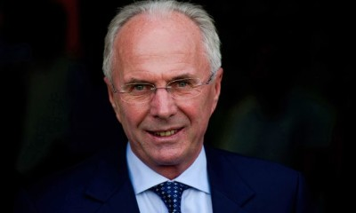 Sven-Goran-Eriksson-appointed-technical-director-to-Thai-team