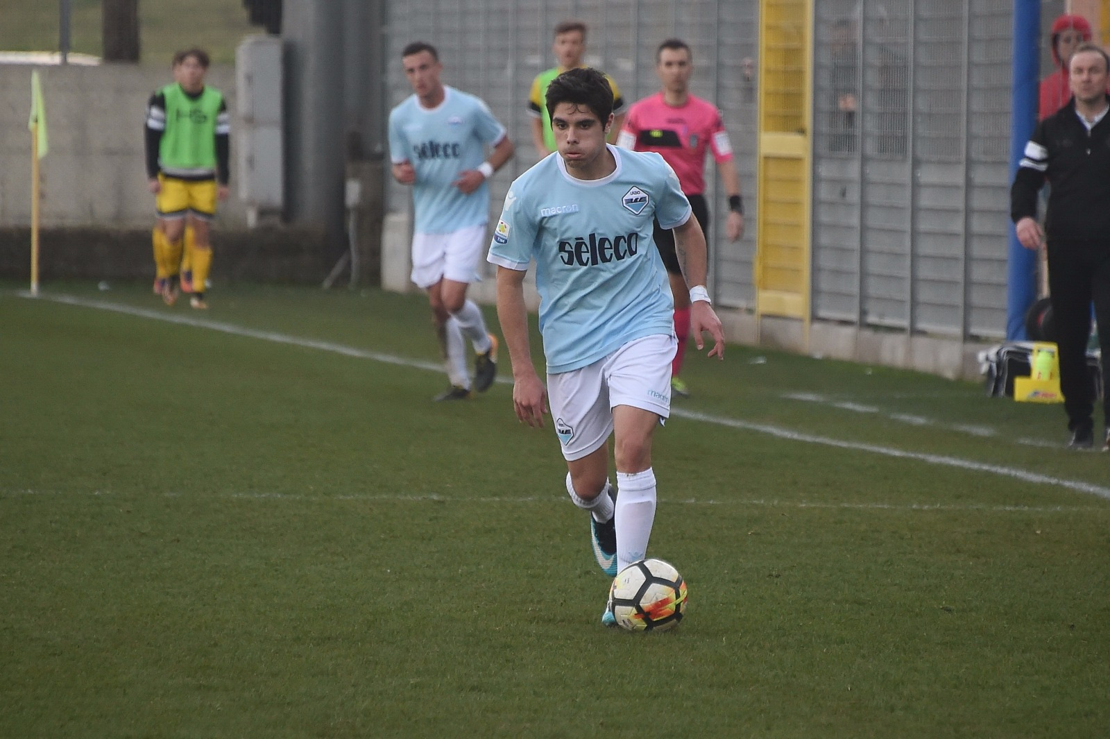 Maglia Home Lazio PEDRO NETO