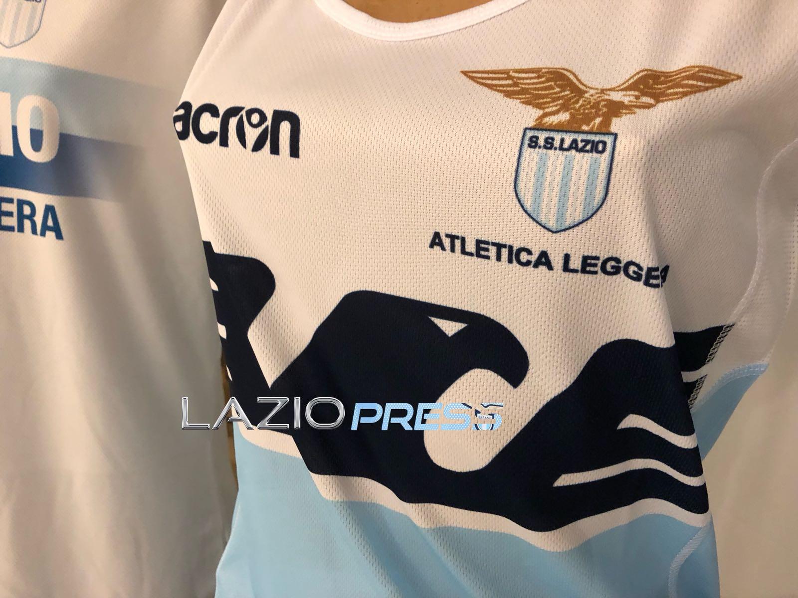 divisa Lazio prima