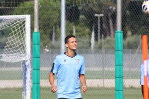 FORMELLO – Correa ci sta e Immobile stringe i denti, dietro tocca a Luiz Felipe centrale - LazioPress.it