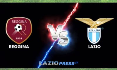 Reggina-Lazio Primavera2